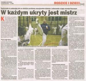 Artykuł Panorama Leszczyńska